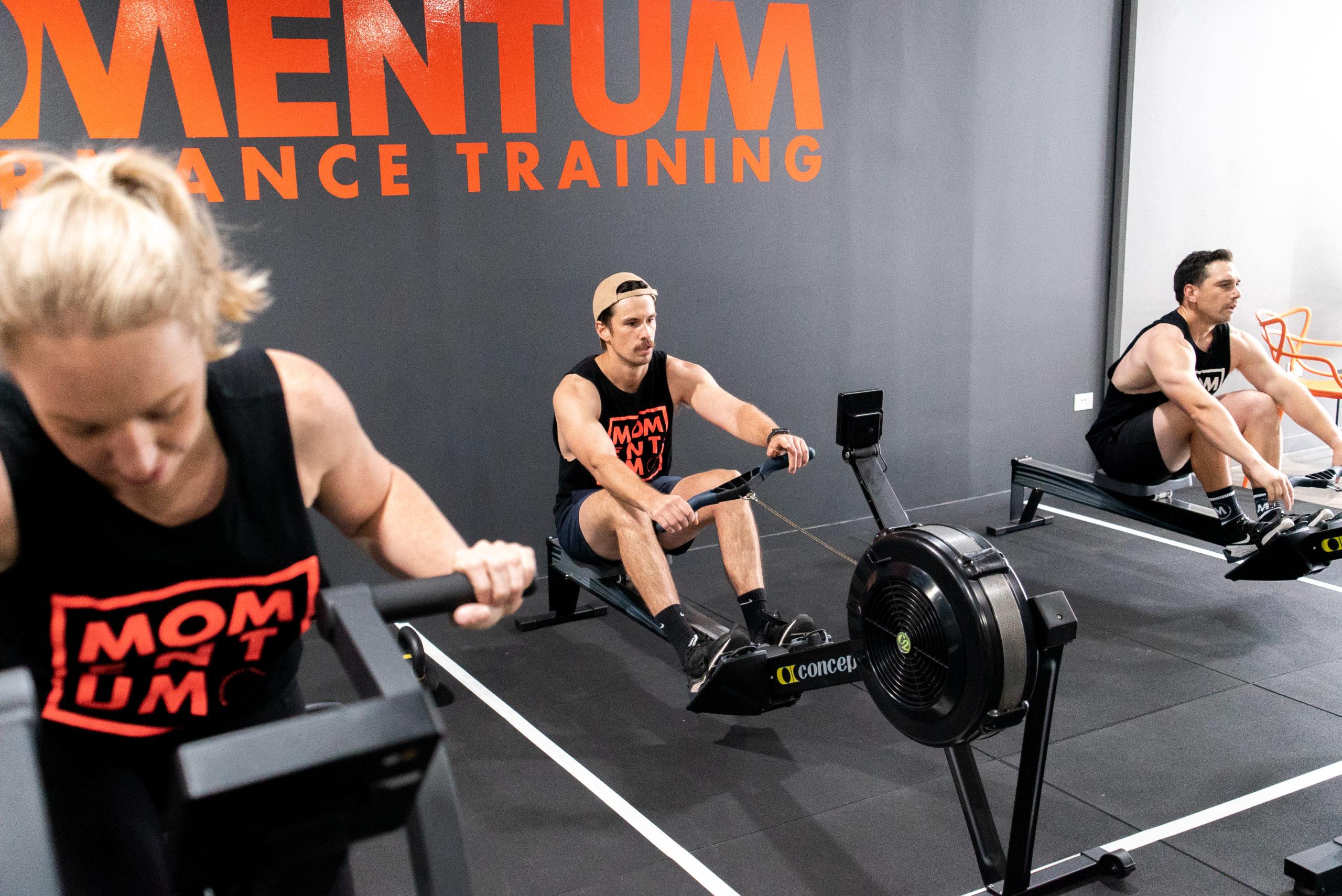 Port Melbourne Group Fitness